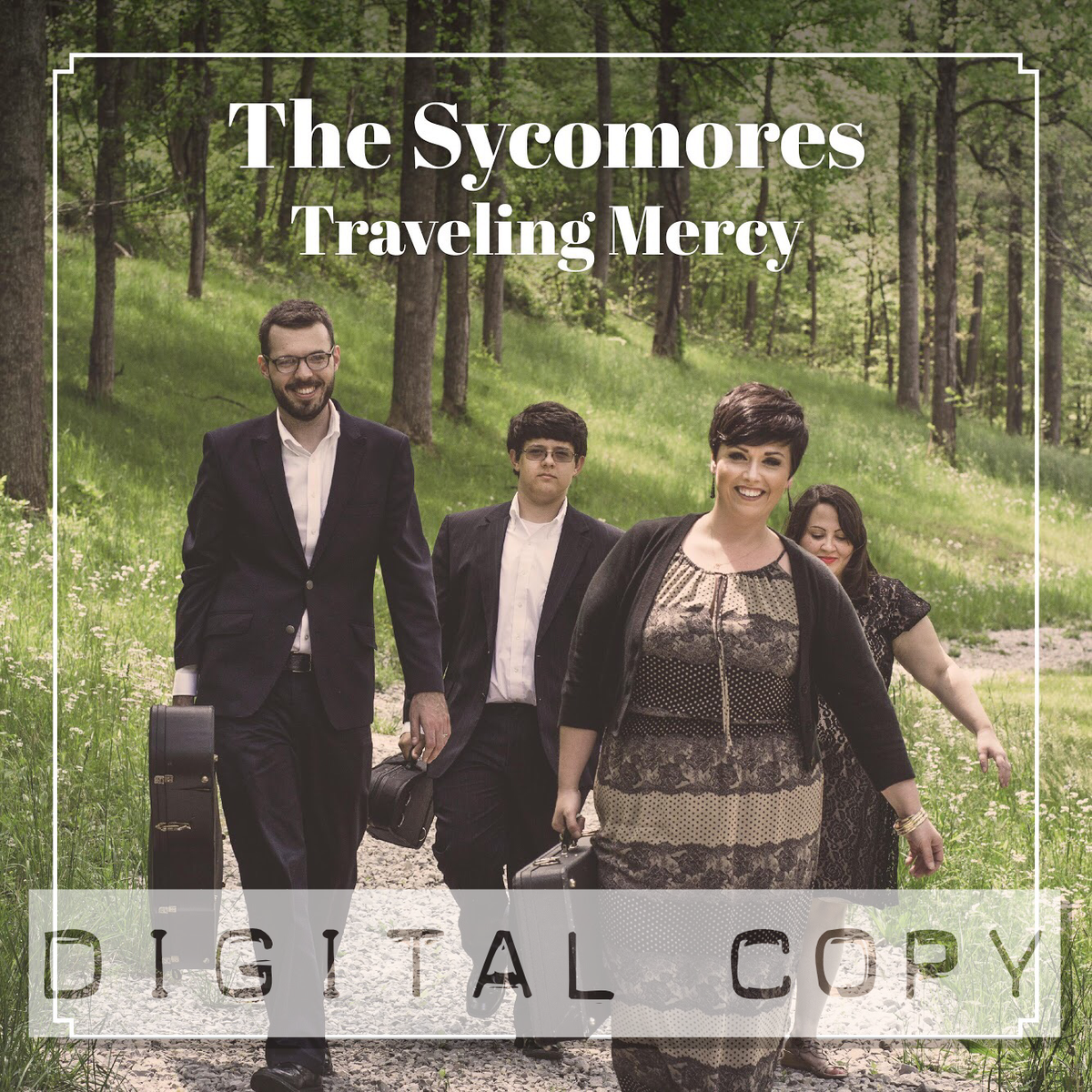 "Image of Digital copy of ""Traveling Mercy"""