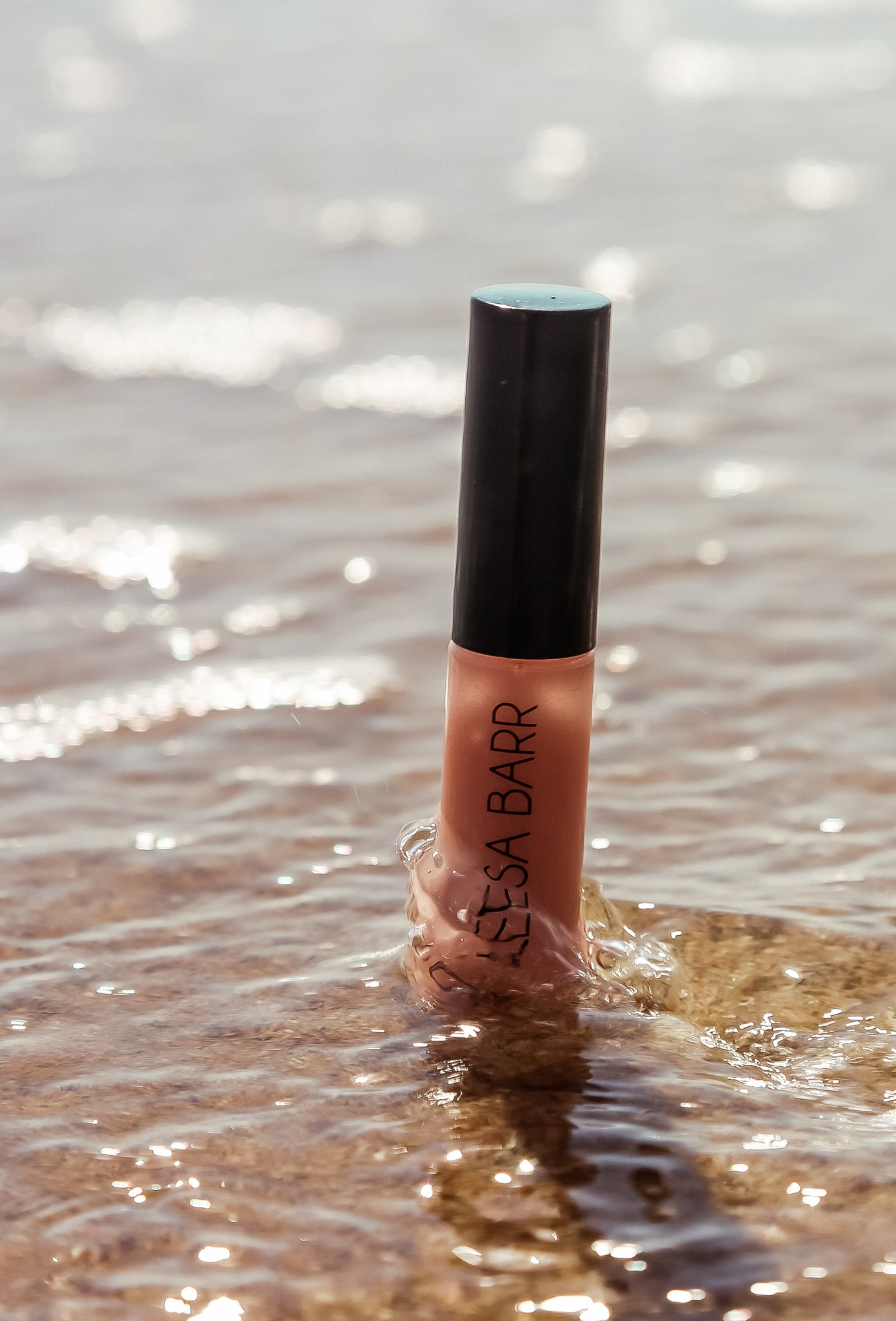 Image of Beach Bum - lip gloss