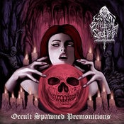 "Image of SKELETAL SPECTRE ""Occult Spawned Premonitions"" CD"