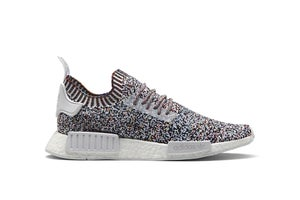 "Image of adidas NMD R1  PrimeKnit ""color Static"" BW1126"
