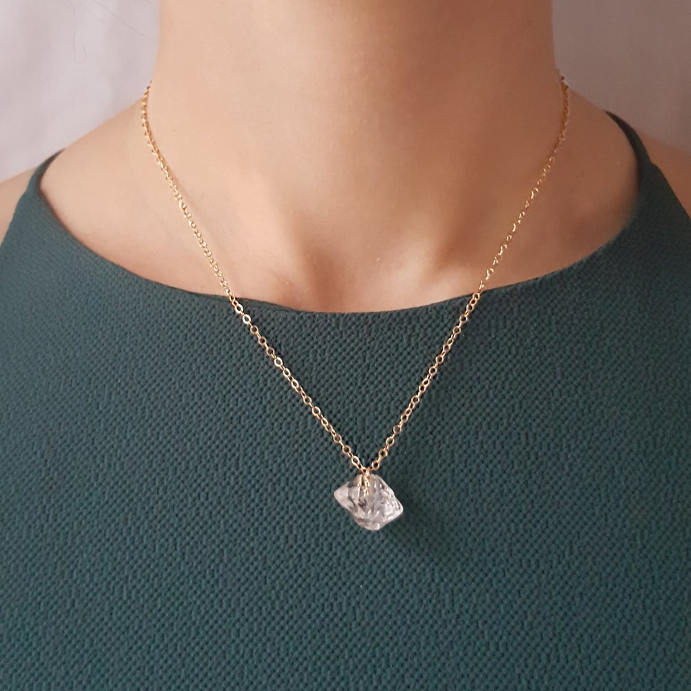 Image of Clarity Necklace