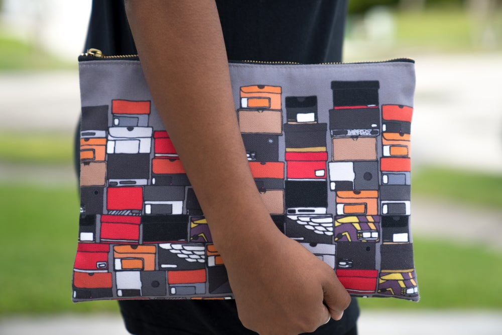 Simply Stacked Bag