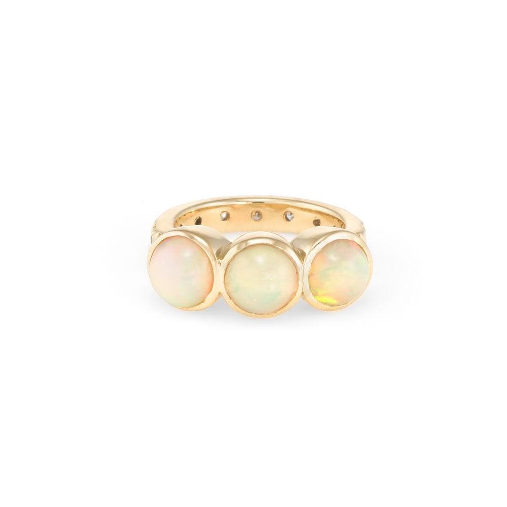 Image of Opal Wexler Ring