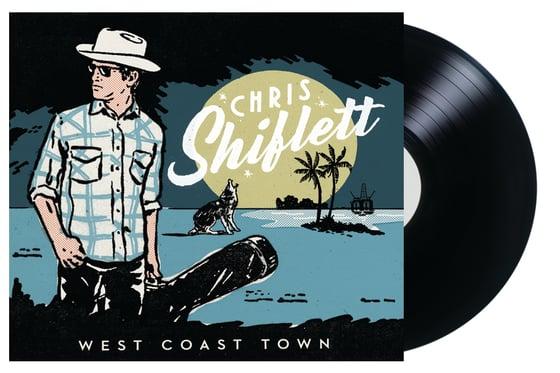 Image of Chris Shiflett - West Coast Town (LP)