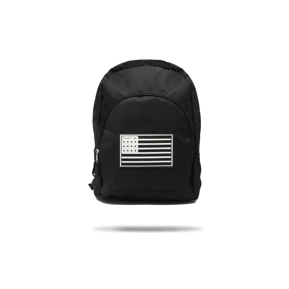 Image of *L.A'FUNT Foundation Backpack Ed.1