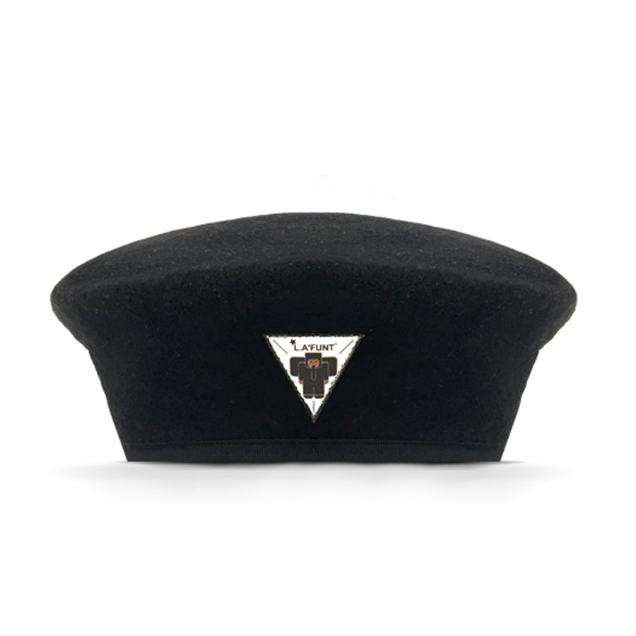 Image of *L.A'FUNT Foundation Beret Ed.1