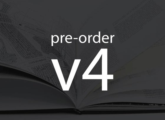 Image of Pre-order Atlas of Design, Volume 4