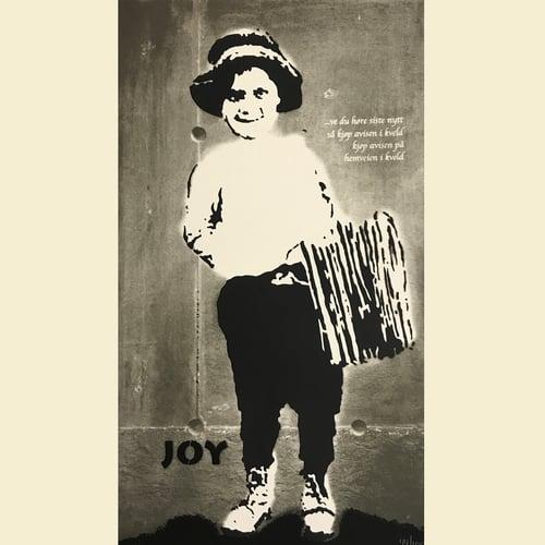 Image of Joy - Siste nytt