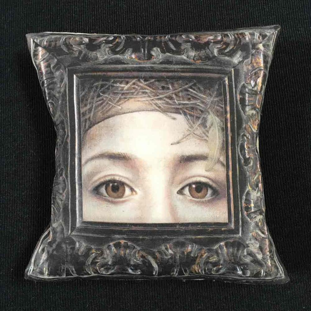 Image of Tortoiseshell Eyes