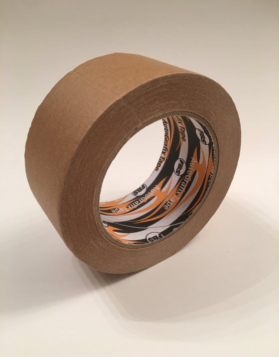 Image of NUBS AUTOGRAFIX TAPE 2""