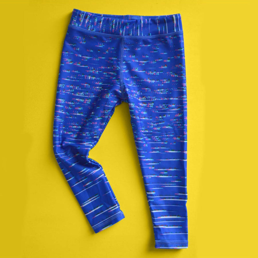 Image of Lo-Fi Kids Swim Leggings