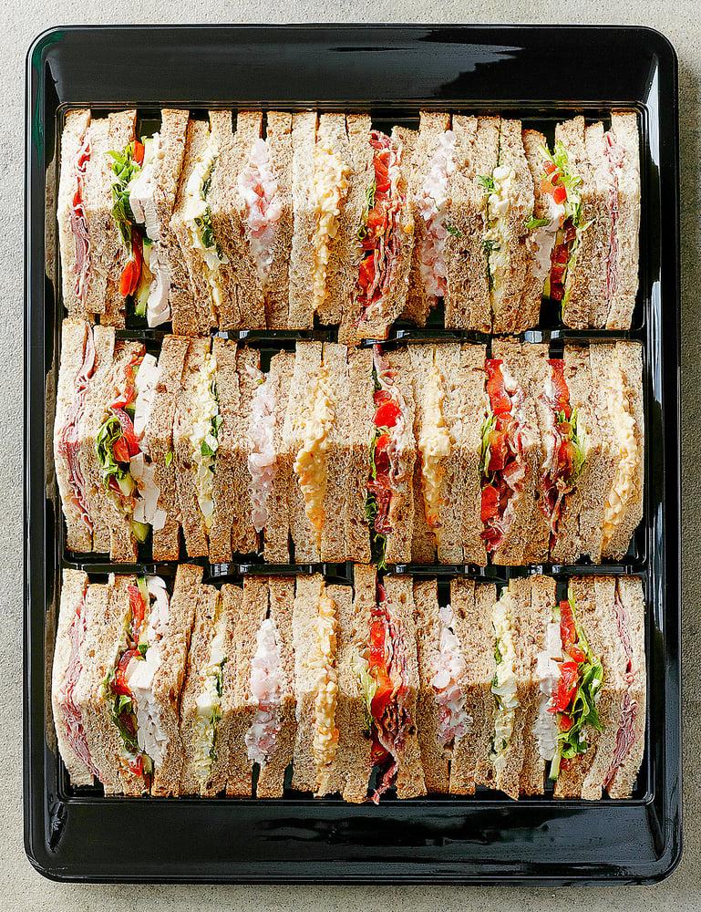 Image of Sandwich Platter