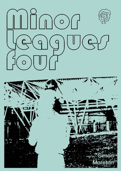 Image of Minor Leagues 4