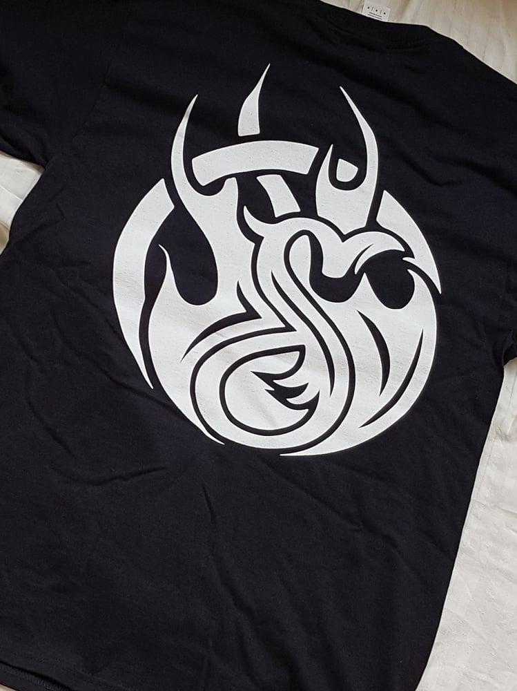 Image of Samarkind logo T-Shirt