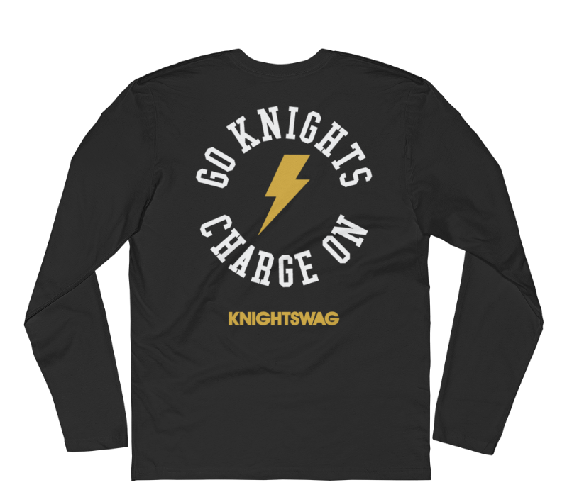 Image of Charge On -  Long Sleeve