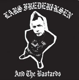 Image of Lars Frederiksen and the Bastards - S/T LP