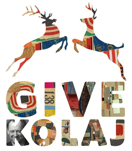 Image of Give Kolaj