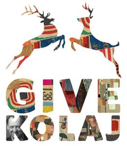 Image of Give Kolaj