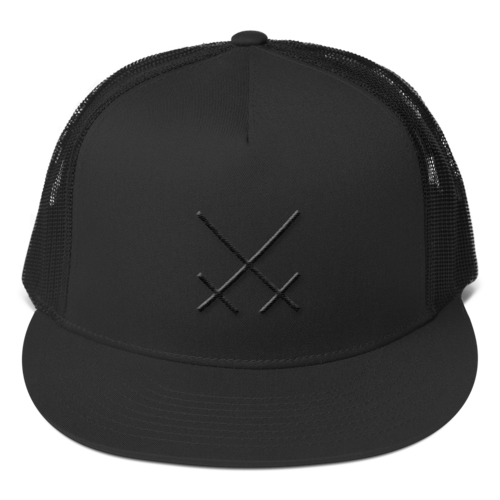 Image of Lord Vox - Embroidered Hat