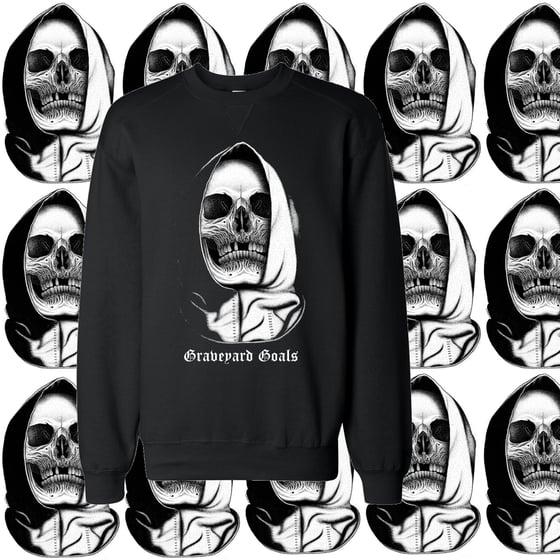 Image of Graveyard Crew Sweatshirt (Pre-Order)