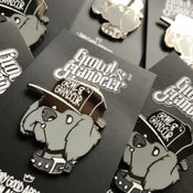 Image of Hound Pin