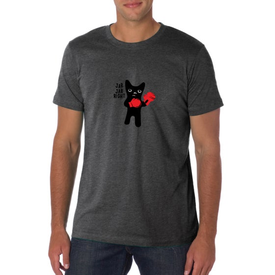 Image of Jab Jab Right - Tee Shirt