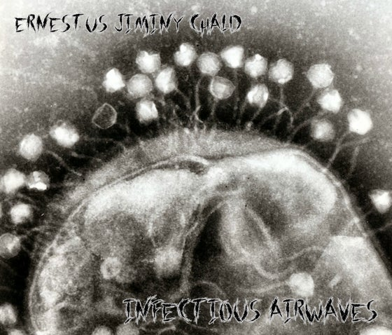 Image of Infectious Airwaves (CD)
