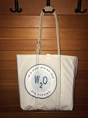 Image of W2O Seabag