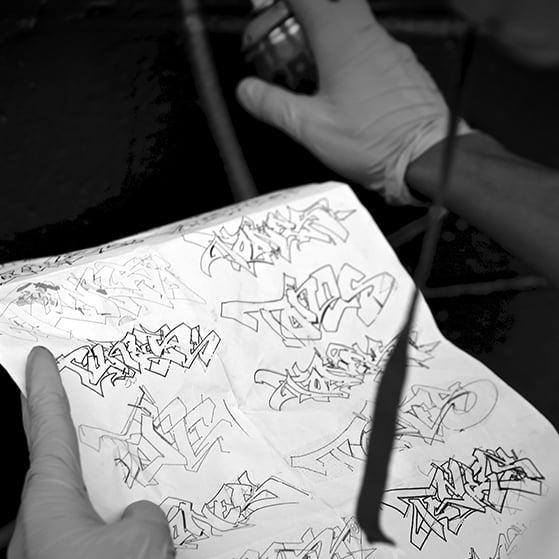 Image of Tones, EDK 'Squeeze'