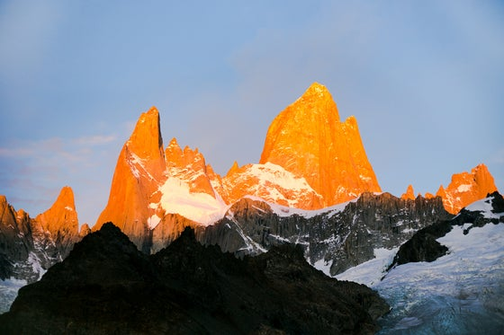Image of Fitz Roy