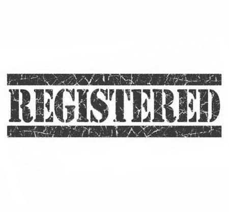 Image of Registered Shipment