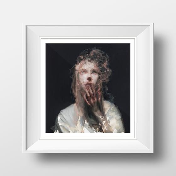 Image of 'Caries' by Henrik Aa. Uldalen