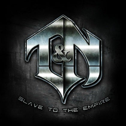 Image of T&N - Slave To The Empire - Edition CD Jewelcase