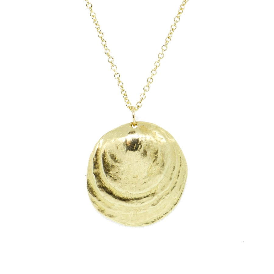Image of Conca Necklace