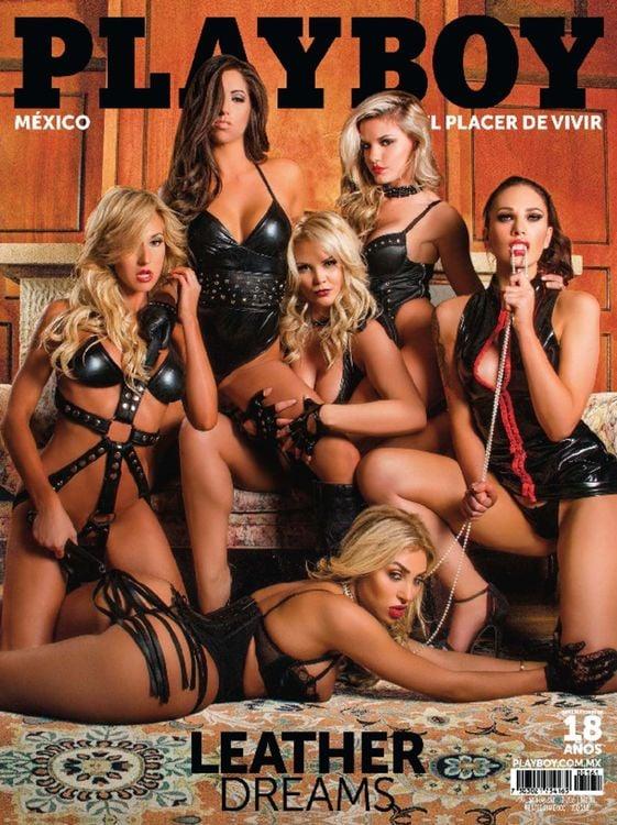 Image of Playboy Magazines (Personally Signed)