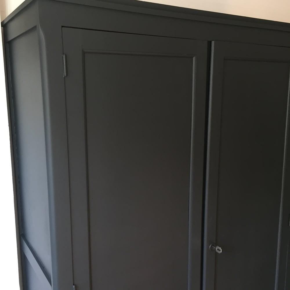 Image of Bernadette, l'armoire