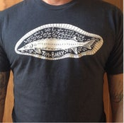 "Image of NEW! ""Sturgeon"" shirt"