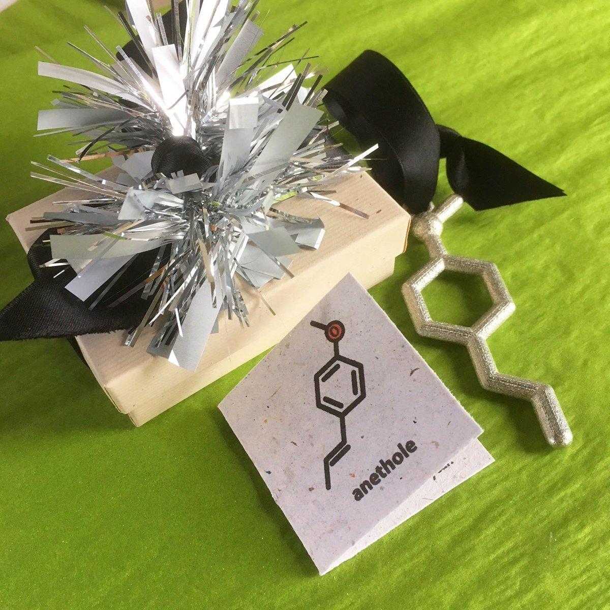 Image of Anethole Licorice Ornament