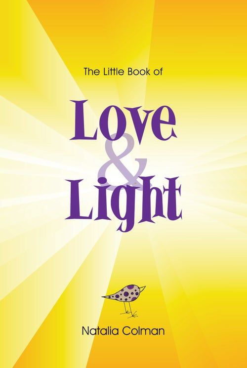 Image of The Love & Light Gift Set