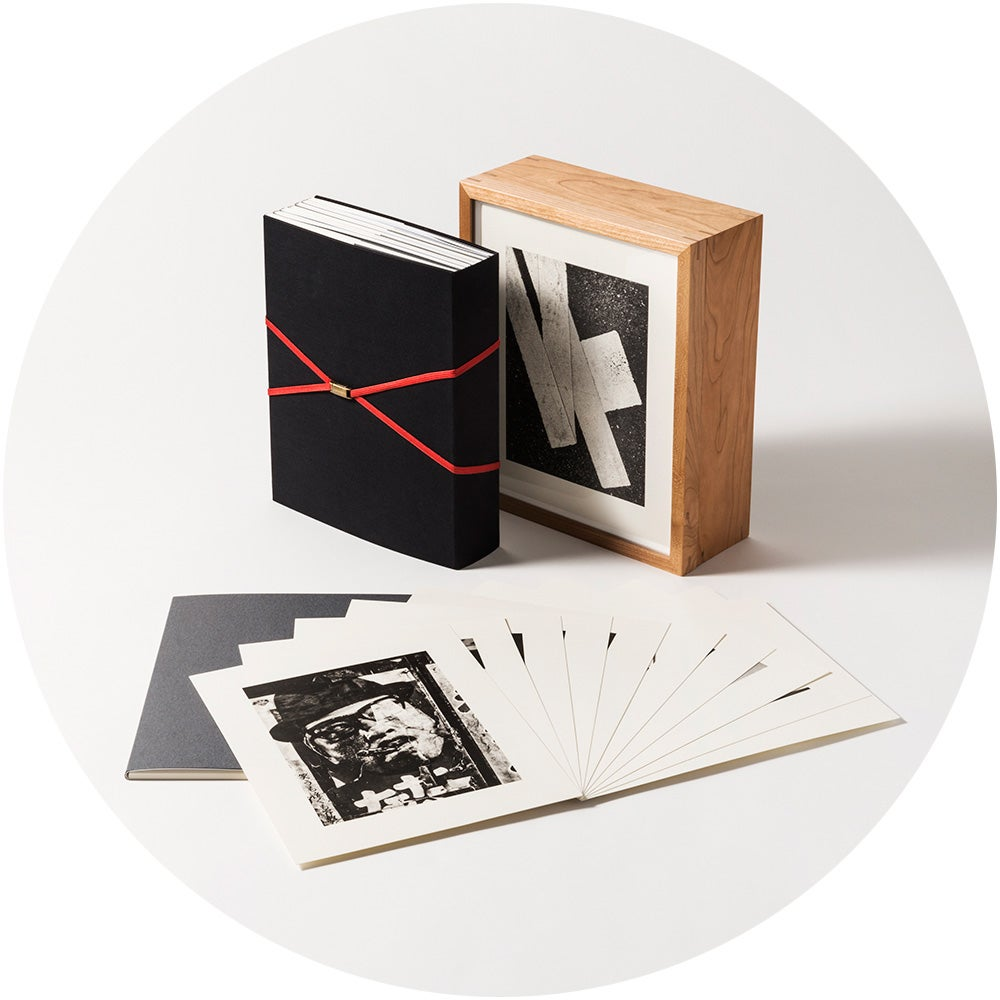 Image of Signed Edition [Portfolio] – Limited to 5