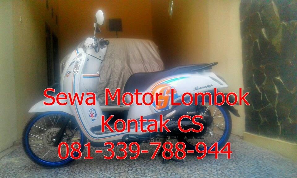 Image of 081-339-788-944 Pesan Sewa Motor Lombok Mataram
