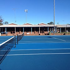Image of BOOK A TENNIS COURT