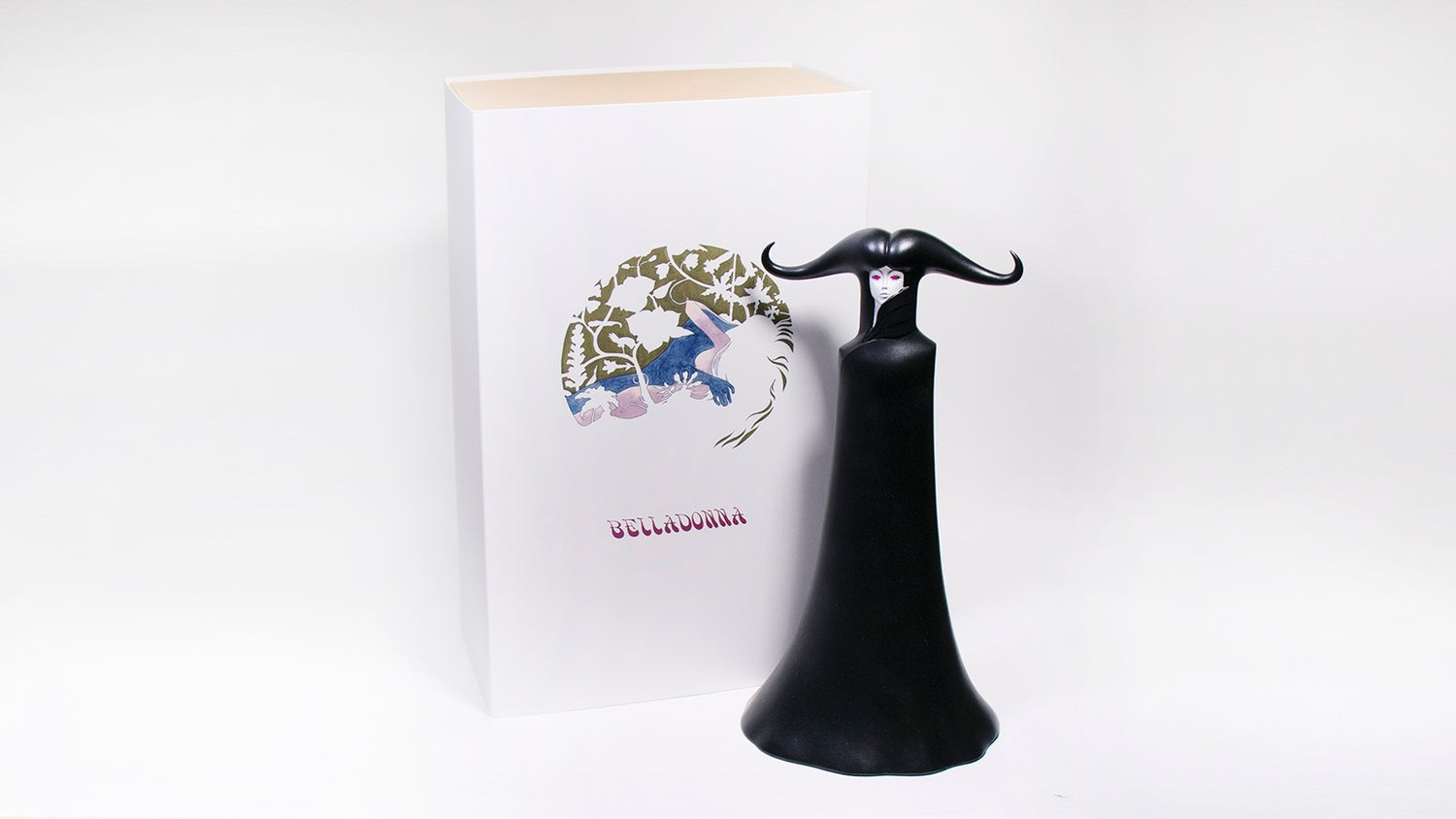 Image of BELLADONNA OF SADNESS STATUE LIMITED RESTOCK!