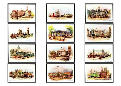 Image of VIEWS OF LONDON