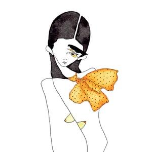 Yellow Nudity