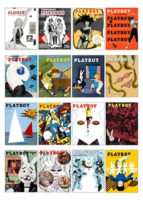 Image of PLAYBOY