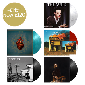 Image of Vinyl Bundle