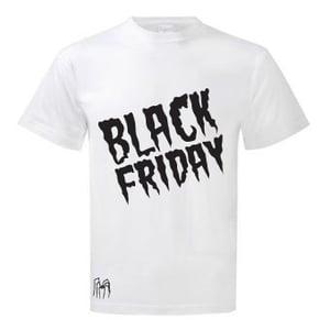 Image of Black Friday Logo Shirt