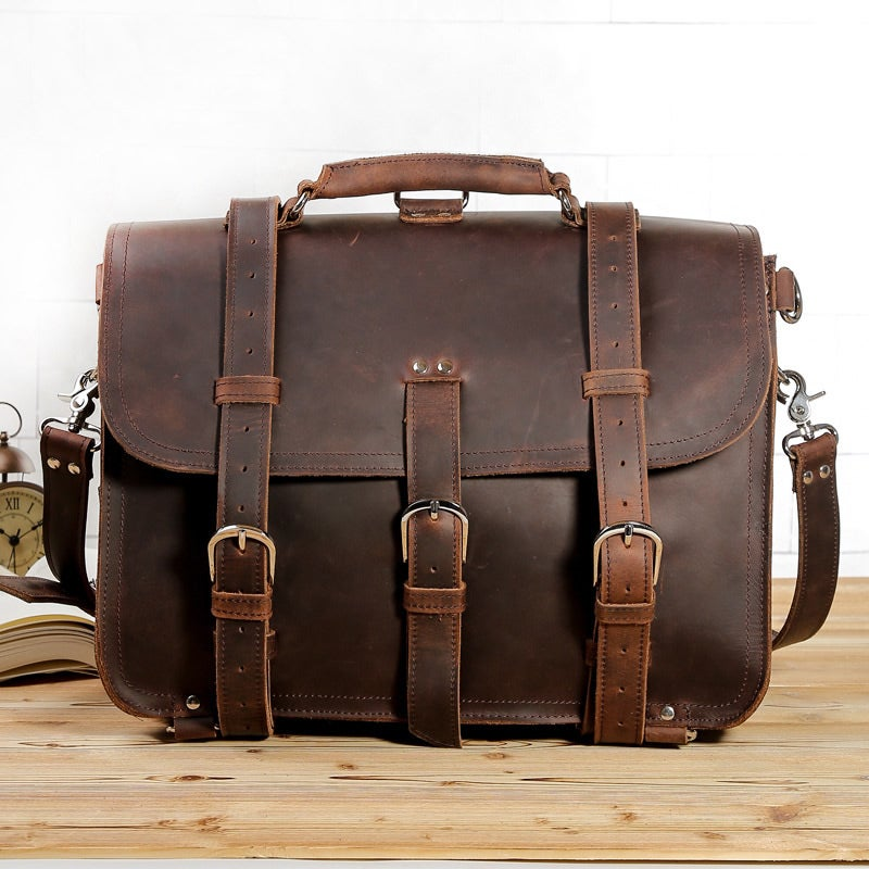 Neo Handmade Leather Bags | neo leather bags — Men's Extra ...