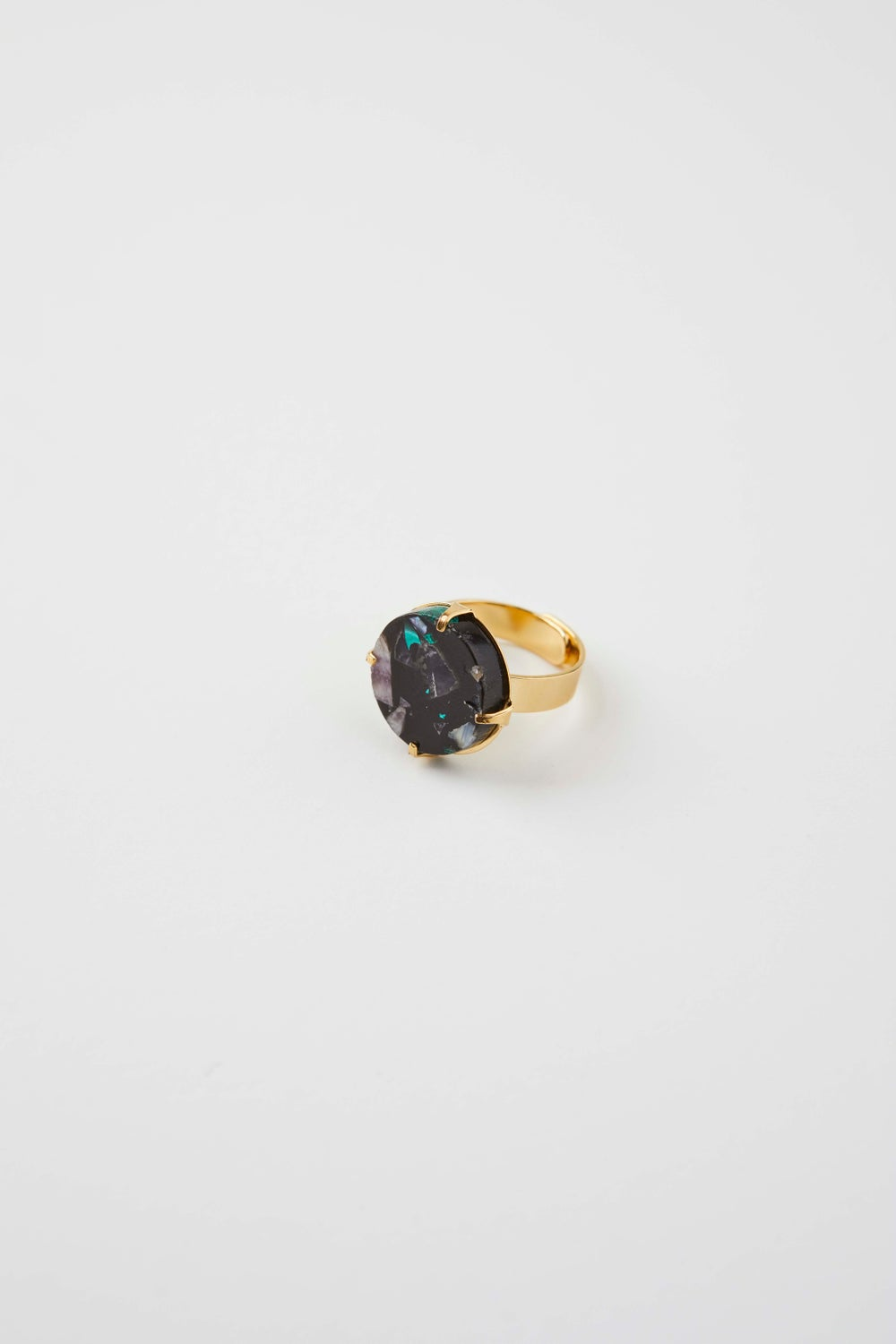 Image of SOLD OUT - Bague Terrazzo